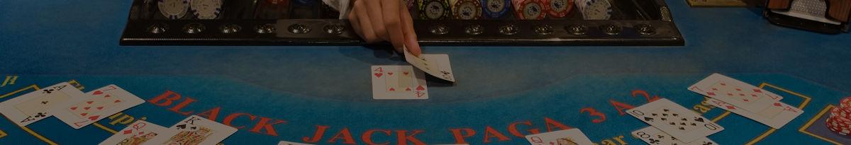 LIVE blekdžeks tiešsaistes kazino